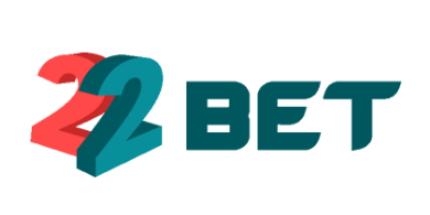 22bet Brasil logo
