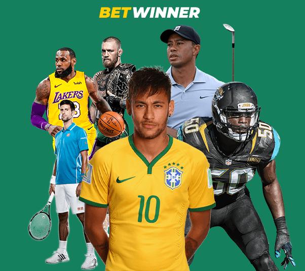 Betwinner Brasil apostas esportivas conta com um grande leque de esportes para que possa fazer suas apostas