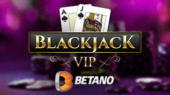 Betano Blackjack VIP - Casinos online Brasil