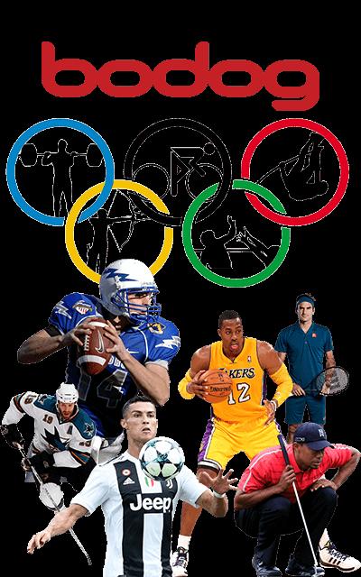 Bodog Brasil ofecere uma vasta selecção de esportes pra que possa fazer suas bodog apostas no seu time preferido