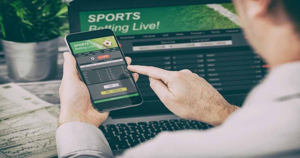 Como fazer apostas online em 2021?