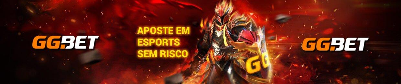 Apostas Esports com GGBet Brasil