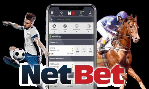NetBet Sports - Apostas Esportivas