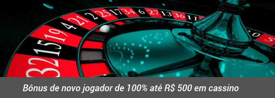 Bet365 brasil: bônus de cassino até R$500