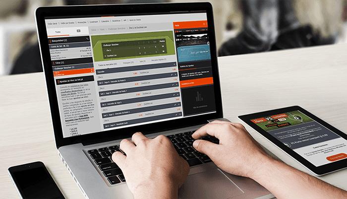 Dicas para escolher o melhor site de apostas online