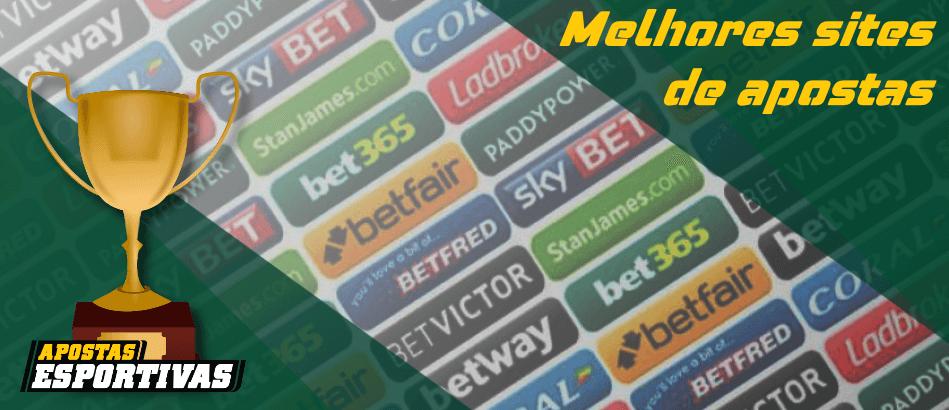 Descubra o melhor sites de apostas online